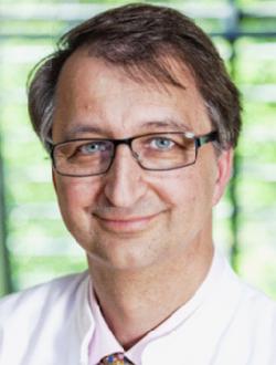 Prof. Stefan Lorenzl